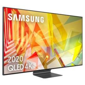 Televisor QLED Samsung QE75Q95T barato. Ofertas en televisores, televisores baratos
