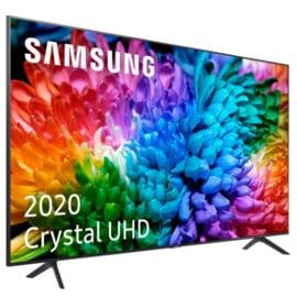 Televisor Samsung Crystal 55TU7125 barato. Ofertas en televisores, televisores baratos