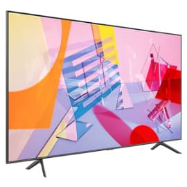 Televisor Samsung QLED 65Q60T barato. Ofertas en televisores, televisores baratos