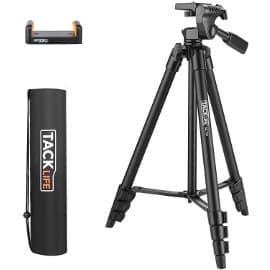 Trípode para cámara o móvil TACKLIFE - MLT01 barato, trípodes de marca baratos, ofertas fotografía