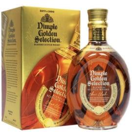 Whisky Dimple Golden Selection barato. Ofertas en whisky, whisky barato