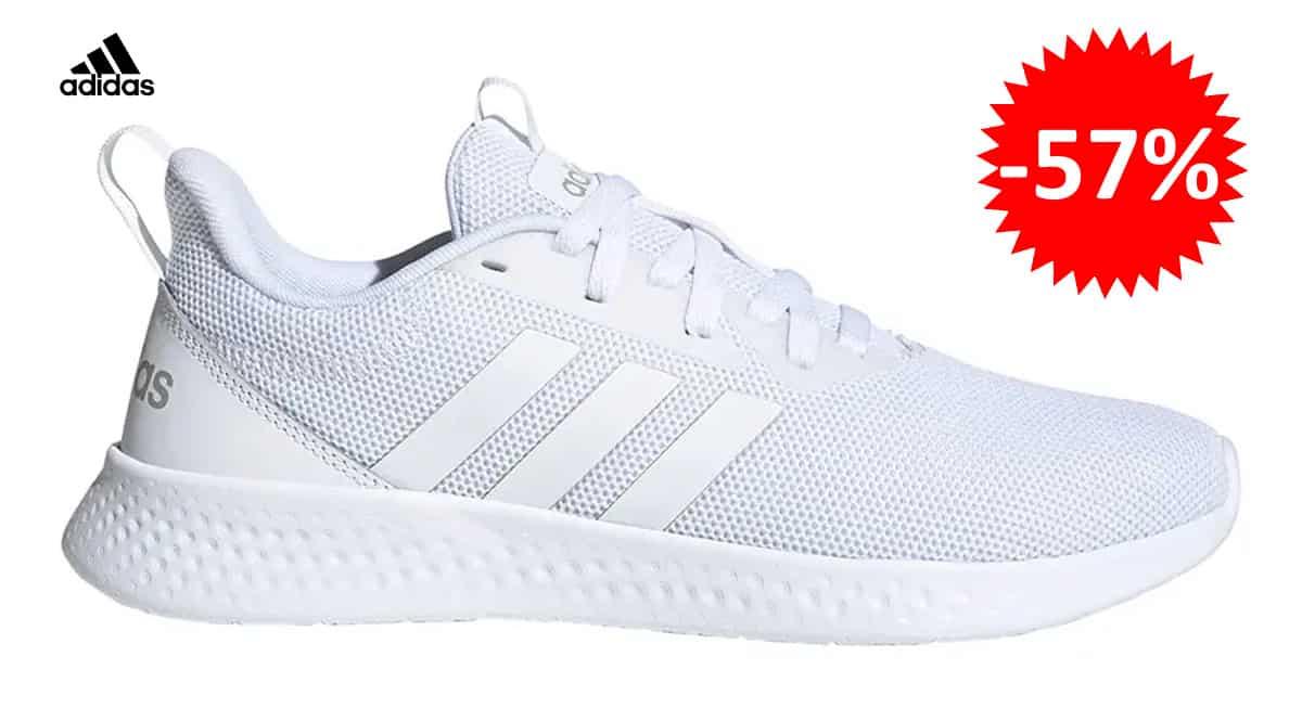 Zapatillas Adidas puremotion baratas, zapatillas de marca baratas, ofertas en calzado, chollo