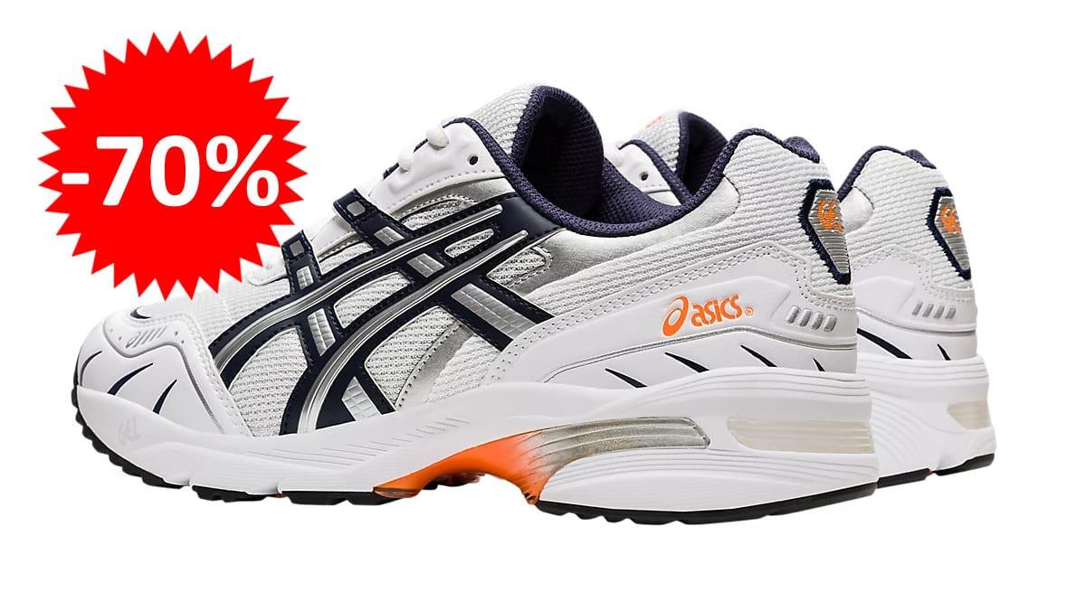 Zapatillas Asics Gel 1090 baratas. Ofertas en zapatillas de marca, zapatillas de marca baratas, chollo