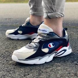 Zapatillas Champion Tampa baratas, calzado de marca barato, ofertas en zapatillas