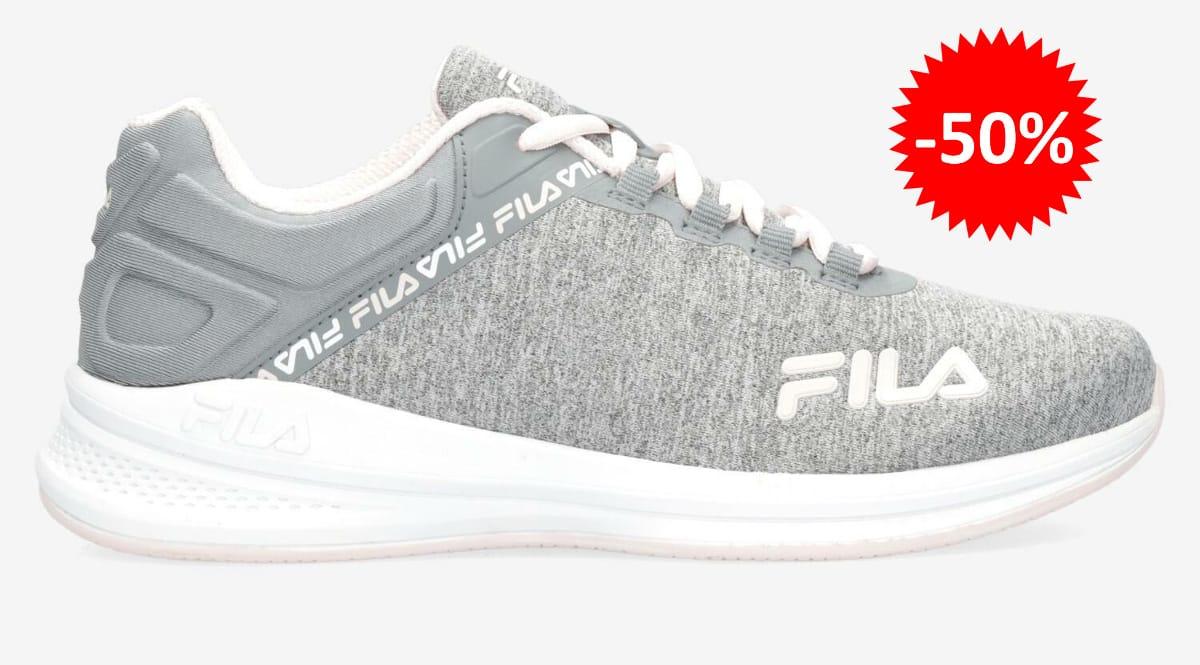 Zapatillas Fila Memory Electraxis 2.0 baratas, calzado de marca barato, ofertas en zapatillas chollo