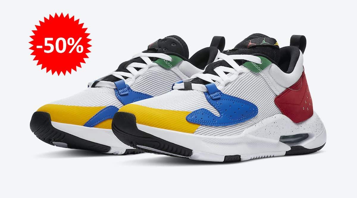 Zapatillas Nike Air Jordan Cadence baratas, calzado de marca barato, ofertas en zapatillas chollo