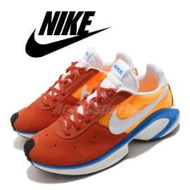 Zapatillas Nike DMSX Waffle naranjas baratas, calzado de marca barato, ofertas en zapatillas