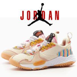 Zapatillas Nike Jordan Delta baratas, calzado de marca barato, ofertas en zapatillas