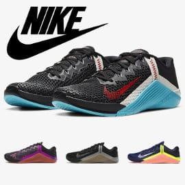 Zapatillas Nike Metcon 6 baratas, calzado de marca barato, ofertas en zapatillas
