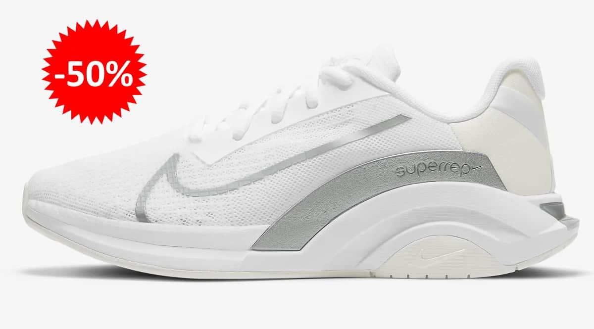 Zapatillas Nike ZoomX SuperRep Surge baratas, calzado de marca barato, ofertas en zapatillas chollo