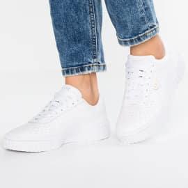 Zapatillas Puma Cali para mujer baratas, calzado barato, ofertas en zapatillas
