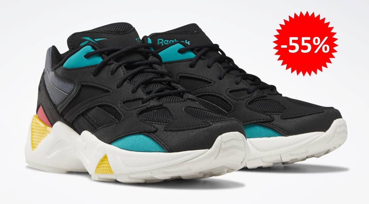 Zapatillas Reebok Aztrek 96 para mujer baratas, calzado de marca barato, ofertas en zapatillas chollo
