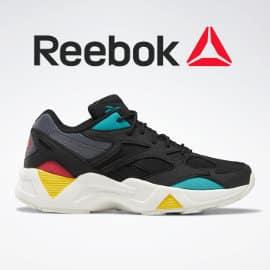 Zapatillas Reebok Aztrek 96 para mujer baratas, calzado de marca barato, ofertas en zapatillas