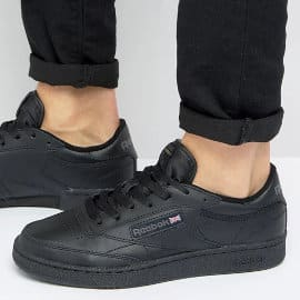 Zapatillas Reebok Club C 85 baratas, calzado de marca barato, ofertas en zapatillas