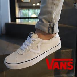 Zapatillas Vans Sport baratas, calzado de marca barato, ofertas en zapatillas