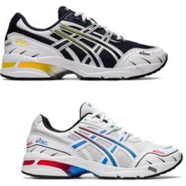Zapatillas de running Asics Gel-1090 baratas. Ofertas en zapatillas de running, zapatillas de running baratas