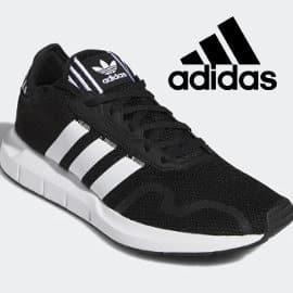 Zapatillas para hombre Adidas Swift Run X baratas, zapatillas de marca baratas, ofertas en calzado