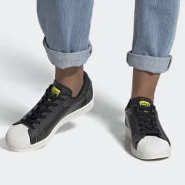 Zapatillas unisex Adidas Originals Superstar Pure baratas, calzado de marca barato, ofertas en zapatillas