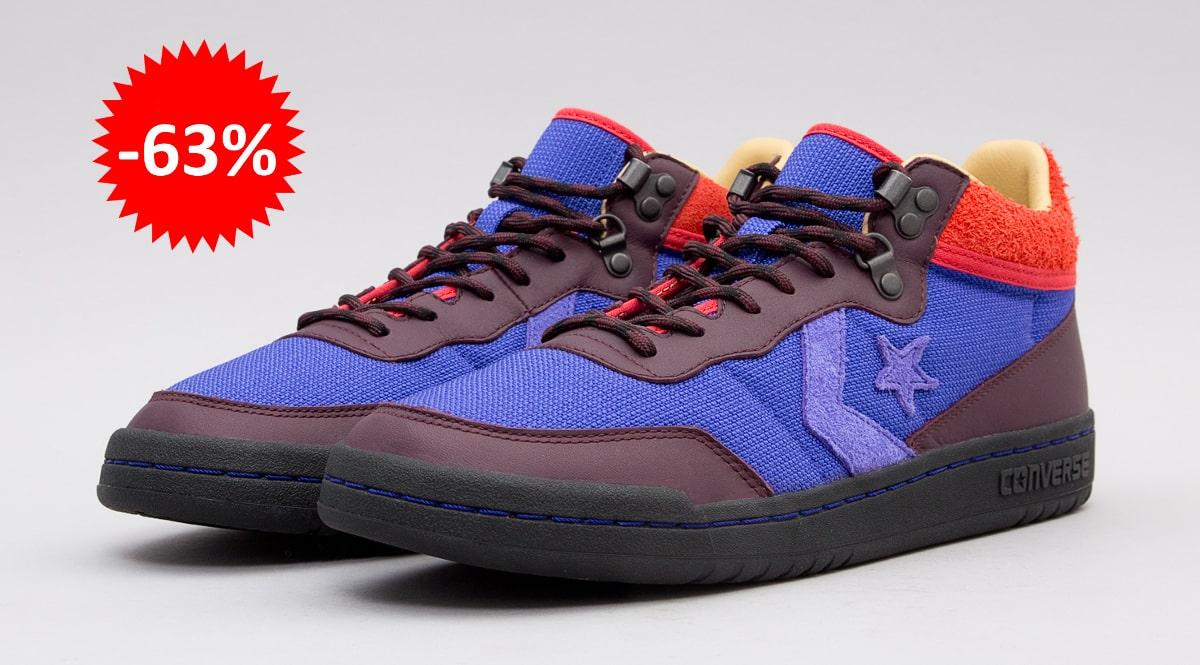Zapatillas unisex Converse x CLOT Fastbreak baratas, calzado de marca barato, ofertas en zapatillas chollo