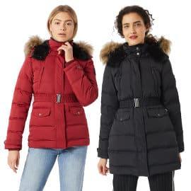 Abrigos Pepe Jeans mujer, ropa de marca barata, ofertas en abrigos