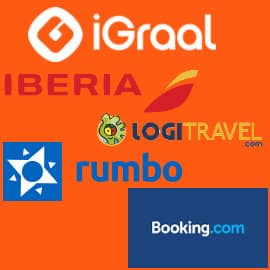 Ahorra en tus viajes con iGraal, hoteles baratos, ofertas en viajes