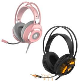 Auriculares gaming Ajazz AX120 baratos. Ofertas en auriculares, auriculares baratos