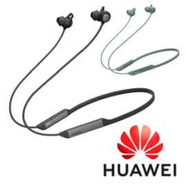 Auriculares inalámbricos Huawei FreeLace Pro baratos. Ofertas en auriculares, auriculares baratos