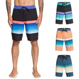 Bañador Quiksilver Highline Slab 20 barato, ropa de marca barata, ofertas en bañadores