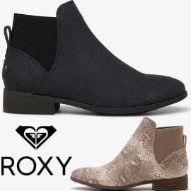 Botines Roxy Reinns baratos, botines de marca baratos, ofertas en calzado