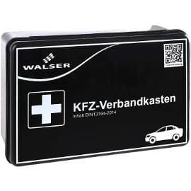 Botiquín para coche o moto WALSER 44262 KFZ barato, botiquines de marca baratos, ofertas salud