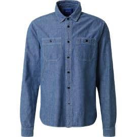 Camisa Scoth & Soda barata, ropa de marca barata, ofertas en camisas