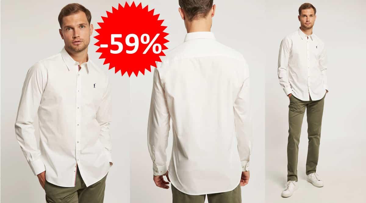 Camisa polo Club Rigby barata-camisas-de-marca-baratas-ofertas-en-ropa-chollo