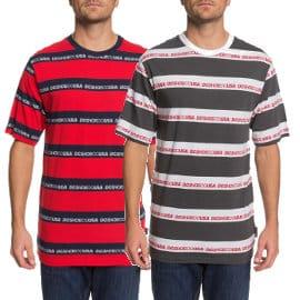 Camiseta DC Shoes Middlegate barata, ropa de marca barata, ofertas en camisetas