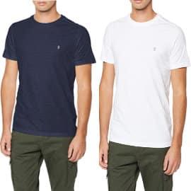 Camiseta Izod Chest barata, camisetas de marca baratas, ofertas en ropa