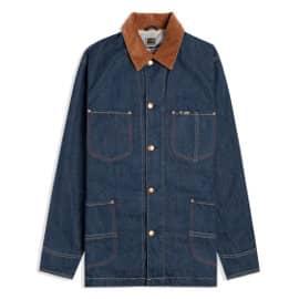 Chaqueta Lee x Timberland barata, ropa de marca barata, ofertas en chaquetas