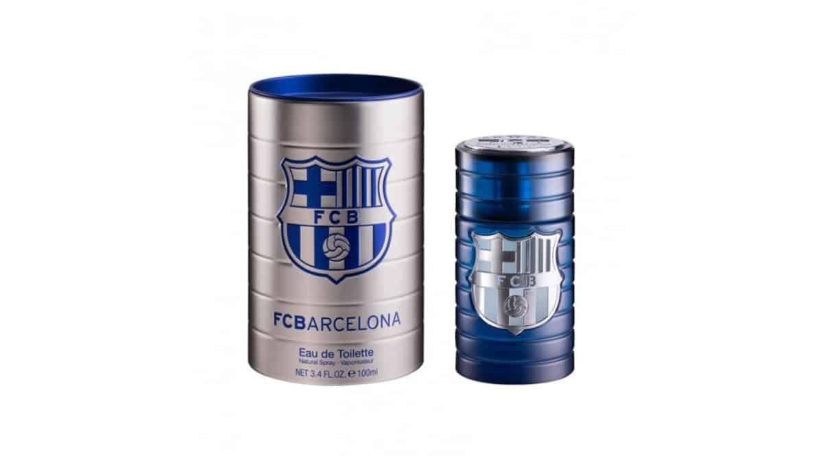 Colonia FCB Barcelona barata, colonias de marca baratas, ofertas en belleza, chollo