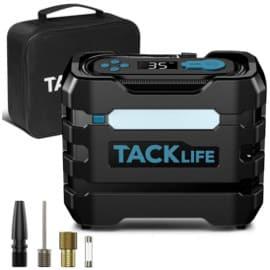 Compresor de aire Tacklife ACP1B barato. Ofertas en compresores de aire, compresores de aire