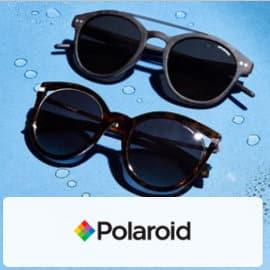 Gafas de sol Polaroid baratos, gafas de sol de marca baratas, ofertas en óptica