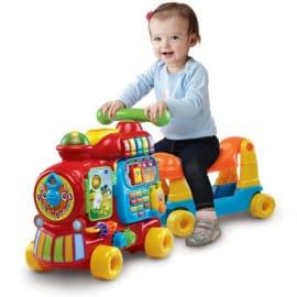 Juguete VTech Maxi Tren 5 en 1 barato. Ofertas en juguetes, juguetes baratos