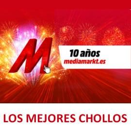 Las mejores ofertas del Gran Aniversario de MediaMarkt.es