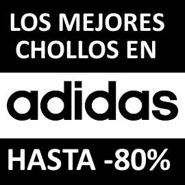 Los mejores chollos en zapatillas Adidas, calzado de marca barato, ofertas en zapatillas