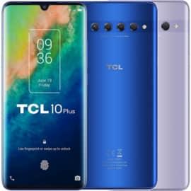 Móvil TCL 10 Plus barato. Ofertas en móviles, móviles baratos