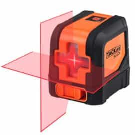 Nivel láser Tacklife SC-L01 barato. Ofertas en herramientas, herramientas baratas