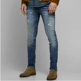 Pantalón vaquero Jack & Jones jjigglenn original barato, vaqueros baratos, ofertas en ropa de marca