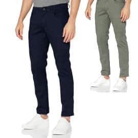 Pantalones vaqueros Izod Pocket baratos, pantalones de marca baratos, ofertas en ropa