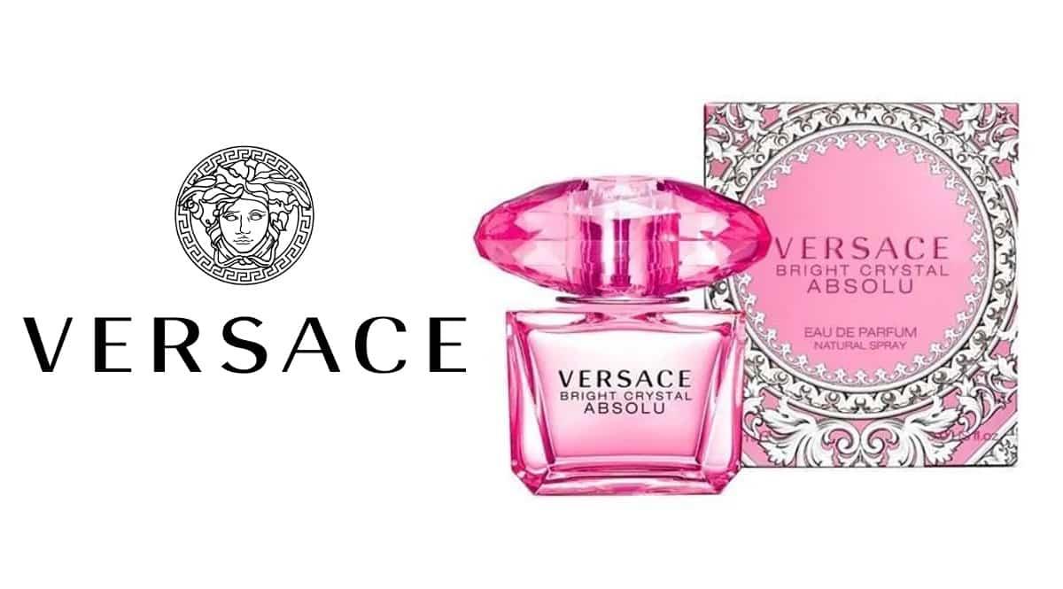 Perfume Versace Bright Crystal Absolu barato, colonias baratas, ofertas para ti chollo
