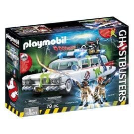 Playmobil Ecto-1 Ghostbusters barato, juguetes baratos, ofertas para niños