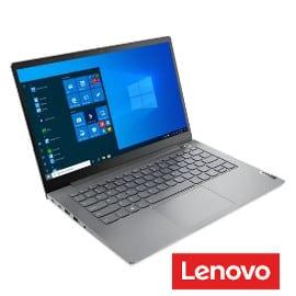 ¡Código descuento exclusivo! Portátil Lenovo ThinkBook 14 G2 ITL i5-1135G7/8GB/256GB SSD sólo 614 euros. Te ahorras 235 euros.