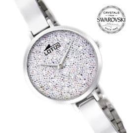 Reloj para mujer Lotus BLISS 18561-1 Swarovski barato, relojes de marca baratos, ofertas joyería