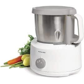 Robot de Cocina Bebé 5 en 1 Suavinex, robots de cocina de marca baratos, ofertas para niños